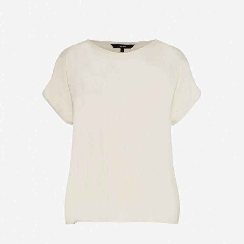 Vero Moda | Calix Top | Creme-31