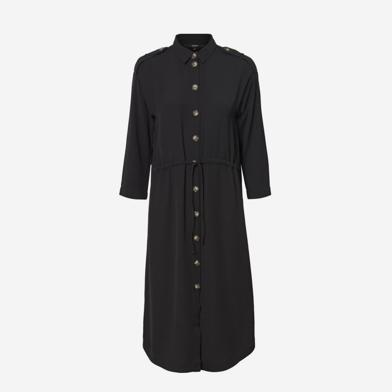 Vero Moda | Catrin Dress | Sort-31