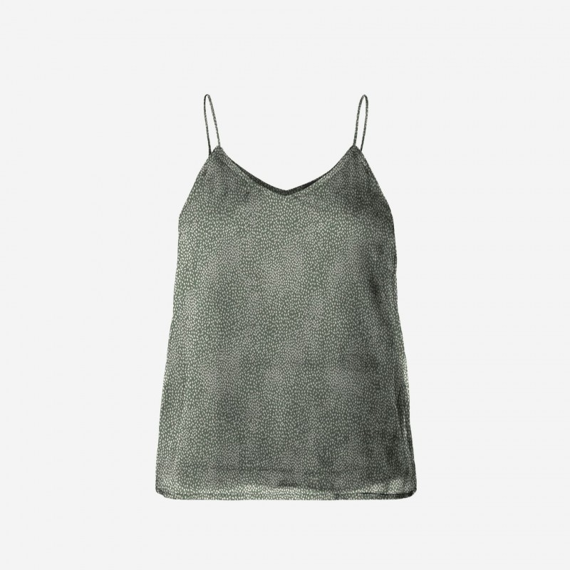 Vero Moda | Cailey Top | Grøn-31
