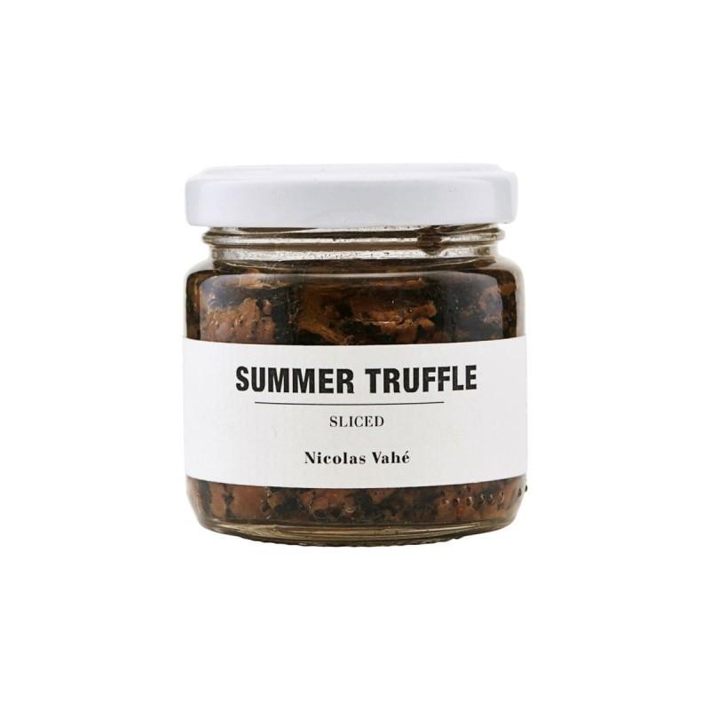 Nicolas Vahé | Summer Truffle Sliced-31