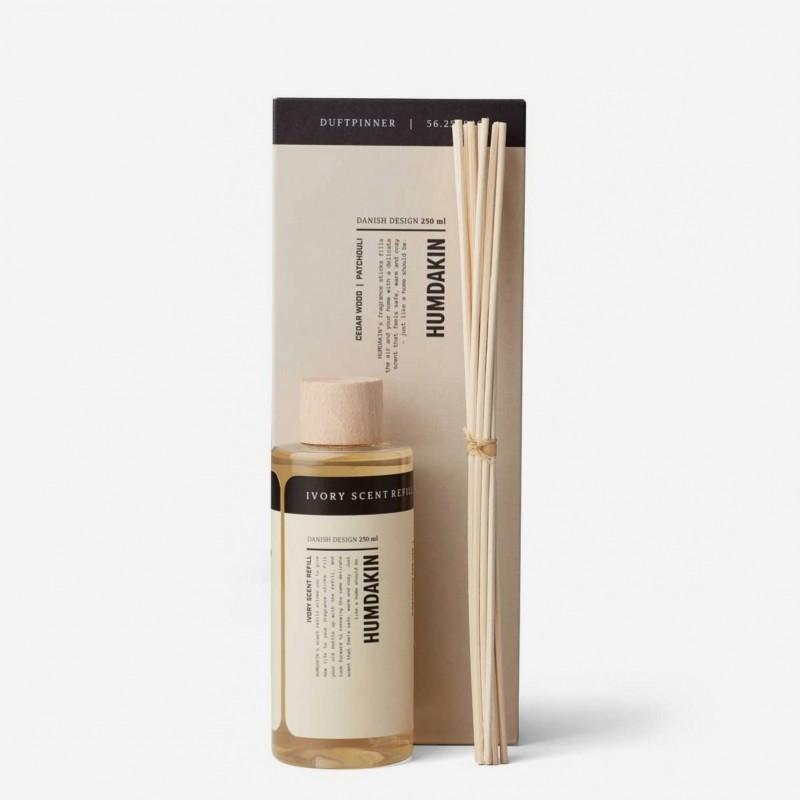 Humdakin | Scent Refill | Ivory-31