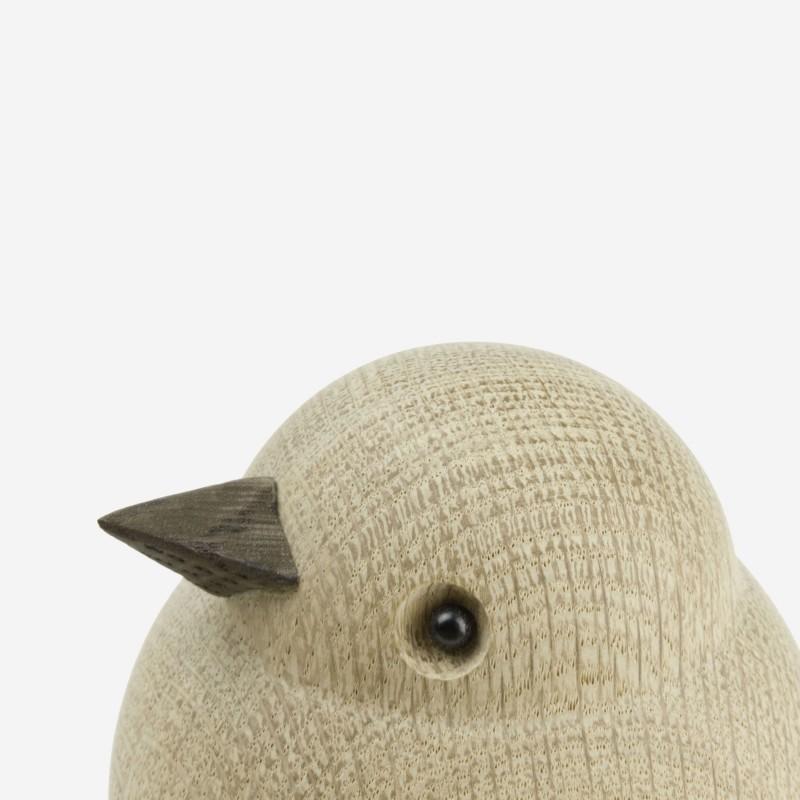 Novoform | The Sparrows | Papa | Oak-31