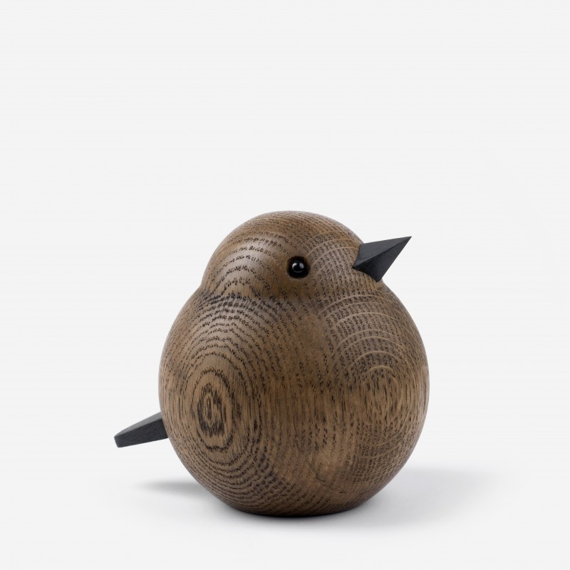 Novoform | The Sparrows | Papa | Smoked Oak-31