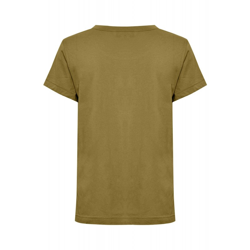 Part Two | Rata T-shirt | Khaki-31