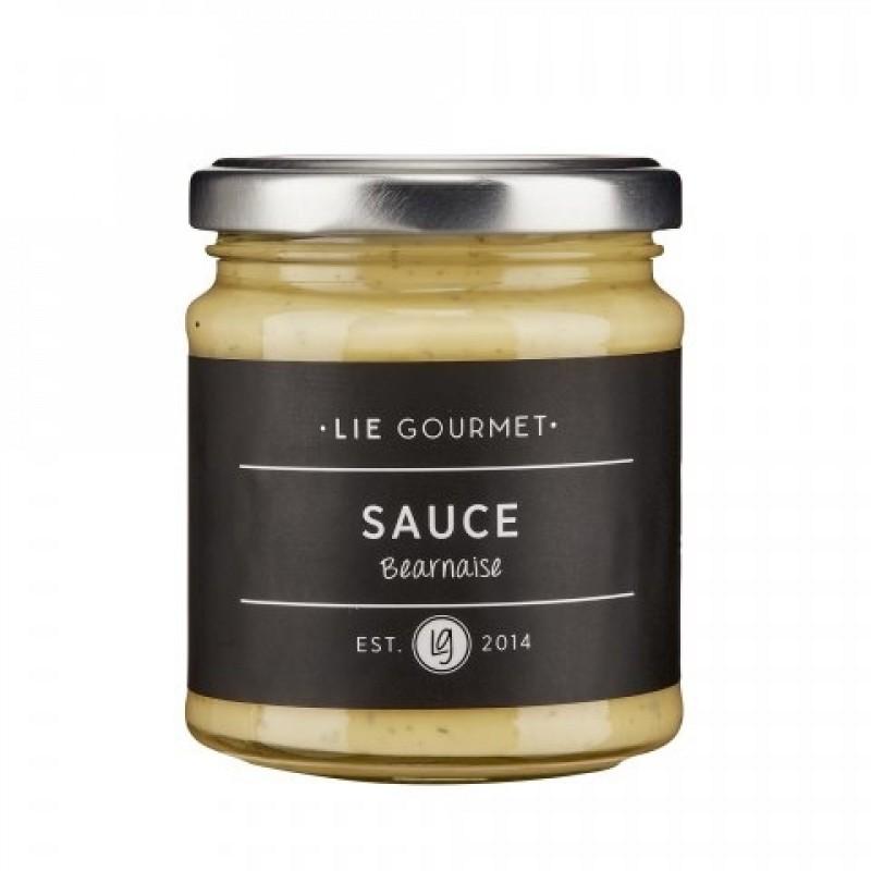 Lie Gourmet | Sauce | Bearnaise-31