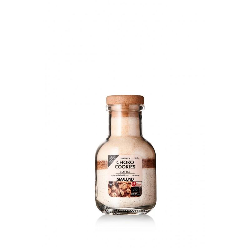 Bottles By Malund I Choko Cookies-31