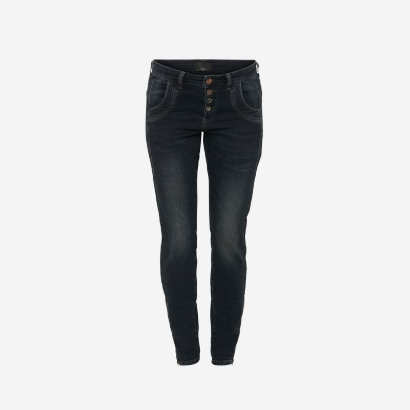 Pulz | Melina Loose Jeans-31