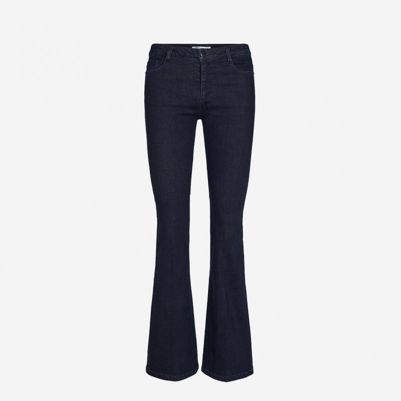 Cocouture | Denzel Boot Cut Jeans-31