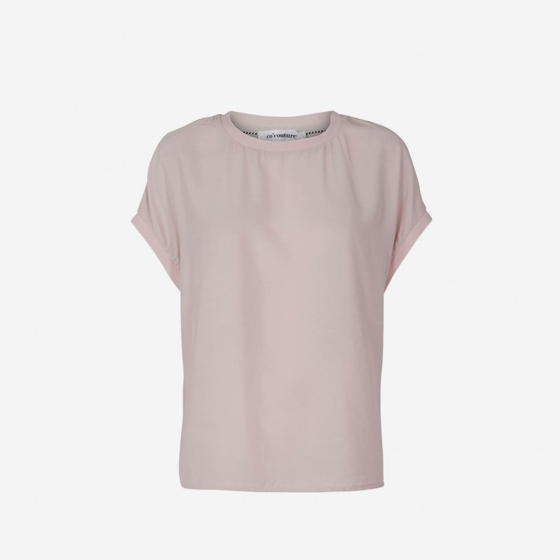 Cocouture | New Norma Top | Rosa-31