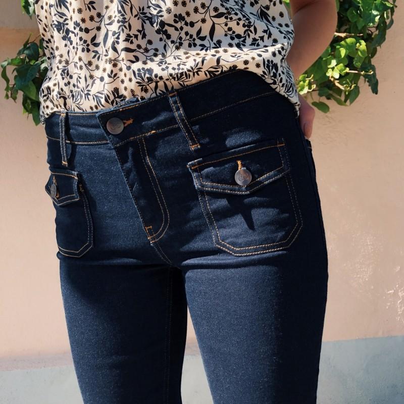 Cocouture | Saint Boot Cut Jeans-31