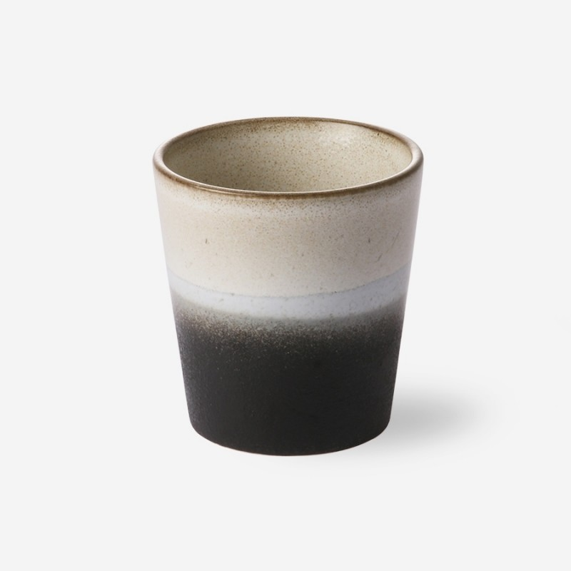 Keramik Mug | Rock-31