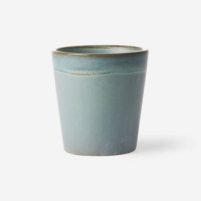 Keramik Mug | Moss-31
