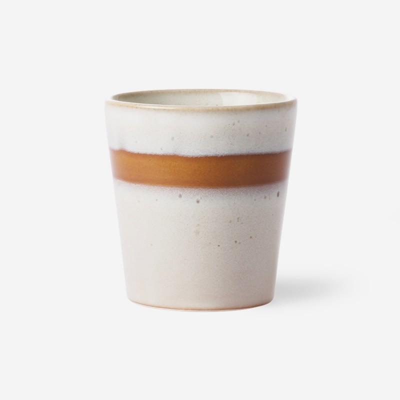 Keramik Mug | Beige-31