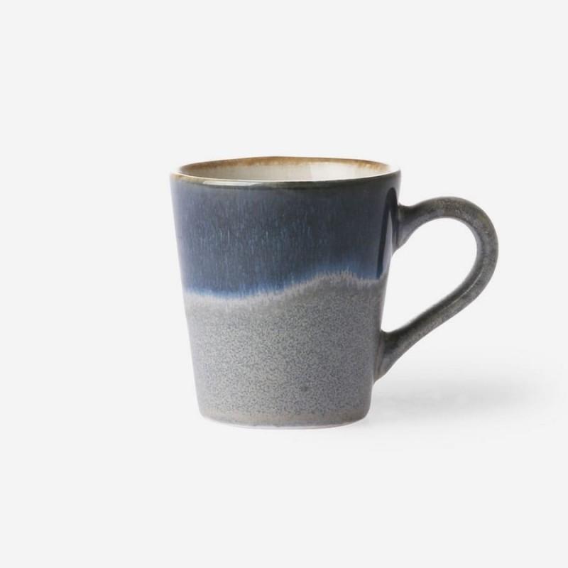 Espresso Keramik Kop | Blå-31