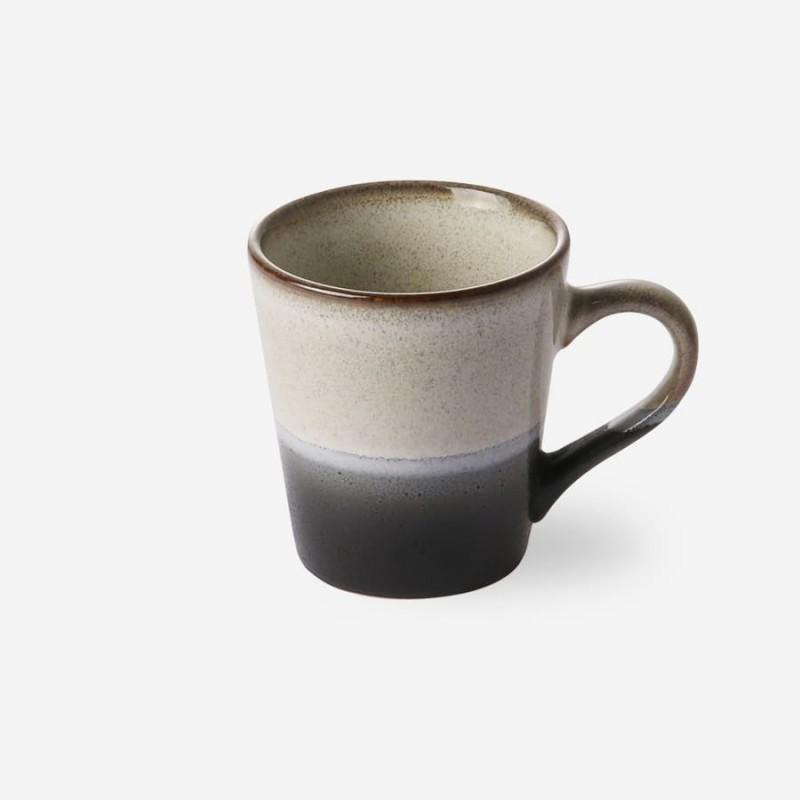 Espresso Keramik Kop | Creme-31