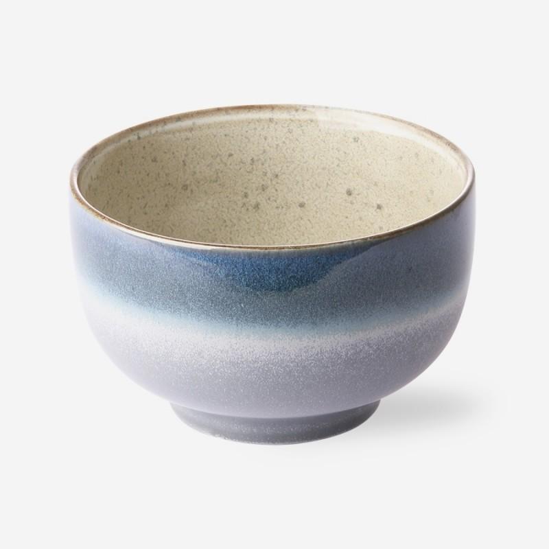 Keramik Skål | Blå-31