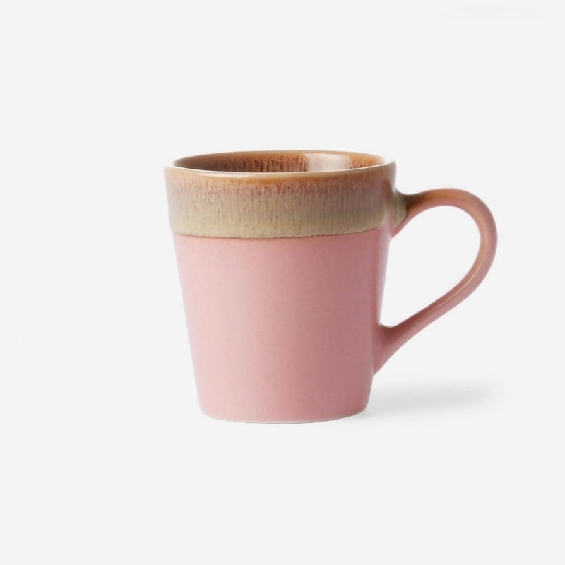 Espresso Keramik Kop | Rosa-31