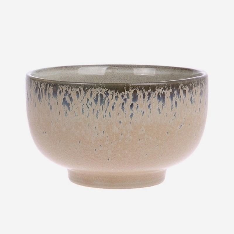 Keramik Skål   Bark-31
