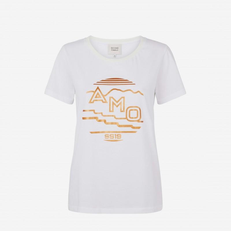 Second Female | Amo T-shirt-31