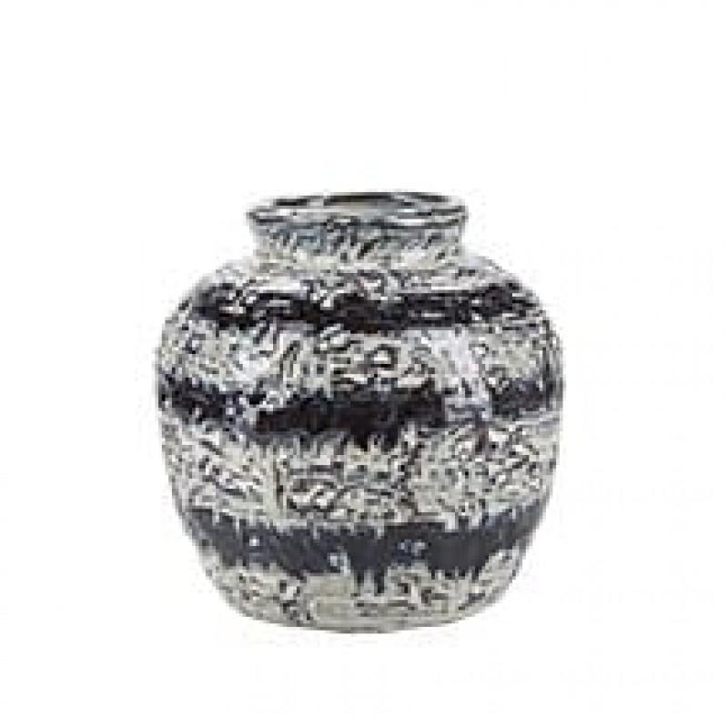 Bahne | Vase | Strib-31