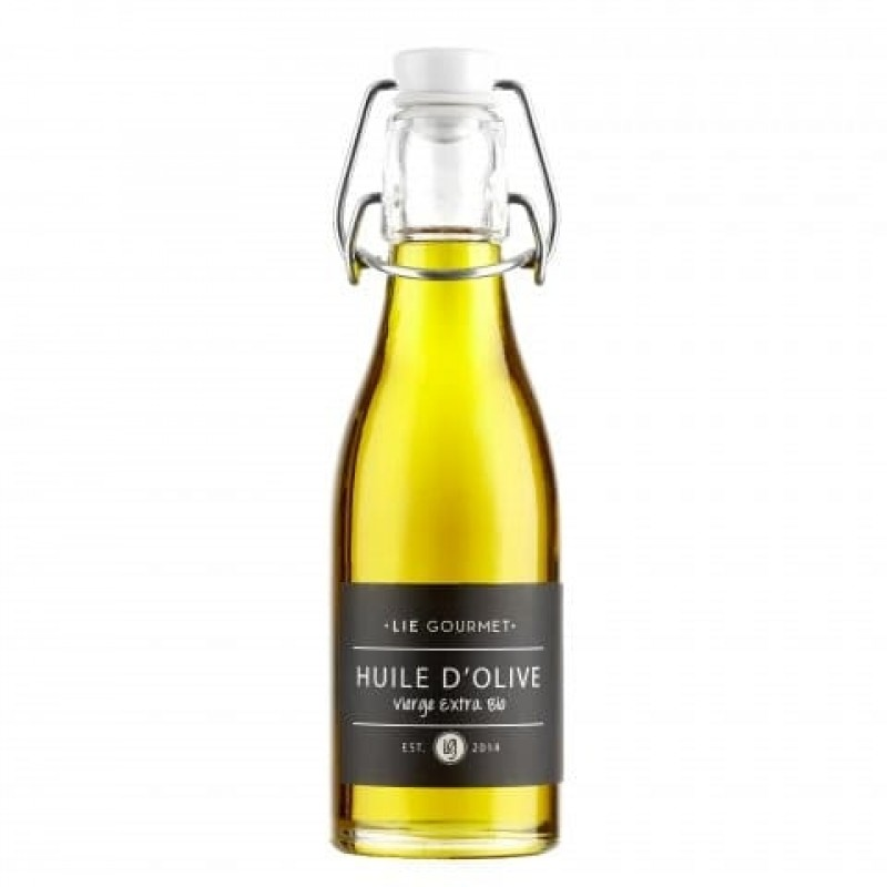 Lie Gourmet | Olive Oil | Neutral-31