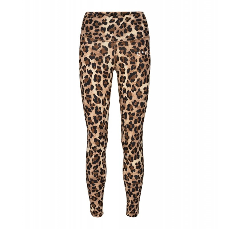 Cocouture | Canvan Animal Leggings | Leo-31