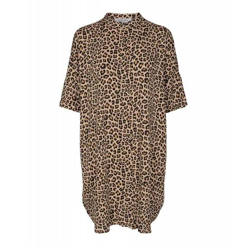 Cocouture | Sunrise Skjorte Kjole | Leo-31