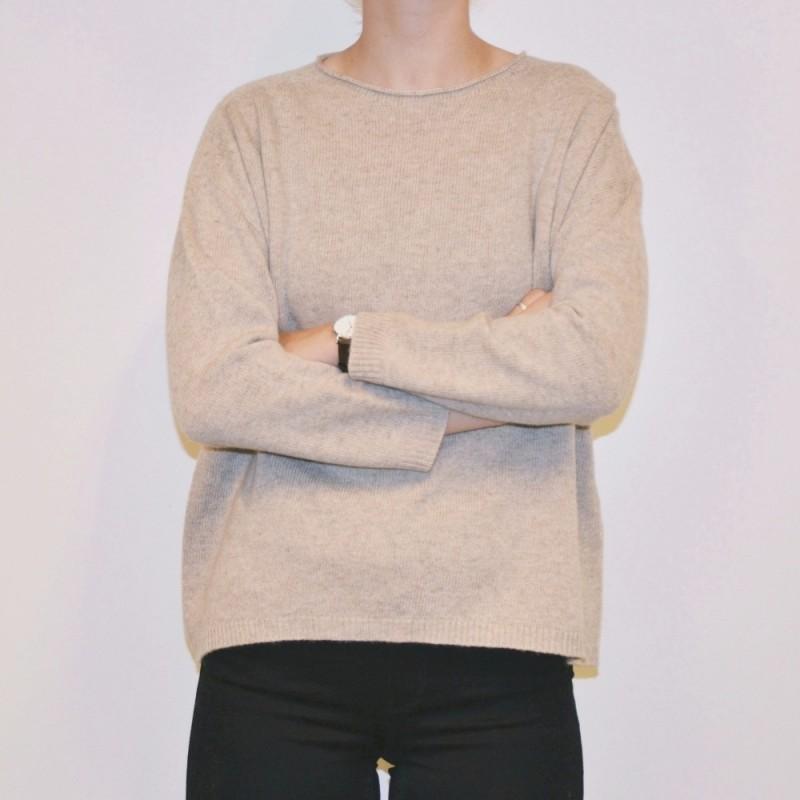 Marianne Gorridsen | Leda | Beige-31