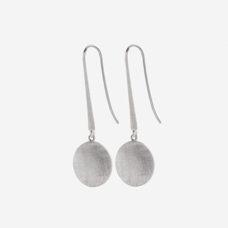 Pernille Corydon | Coin Hook | Sølv-31