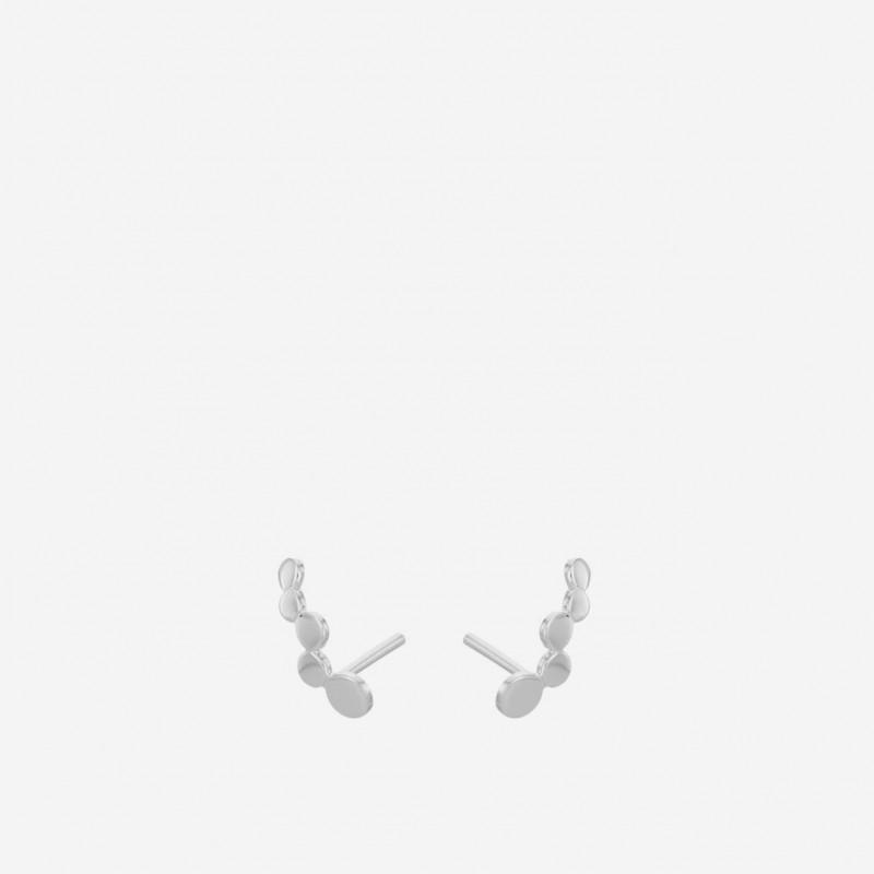 Pernille Corydon | Sheen Earsticks | Sølv-31