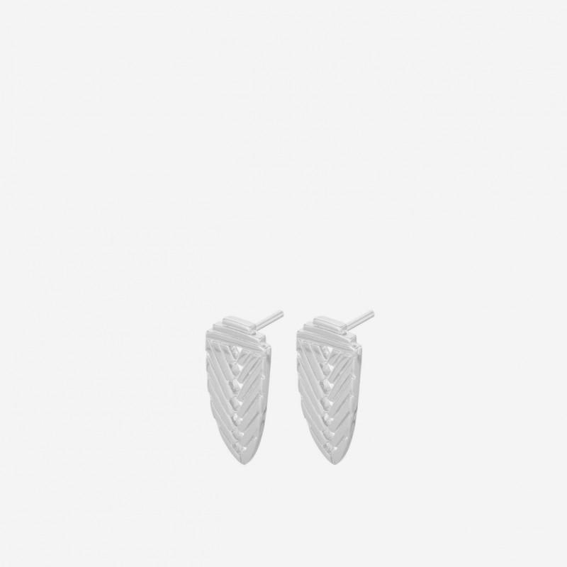 Pernille Corydon | Legacy Earsticks | Sølv-31