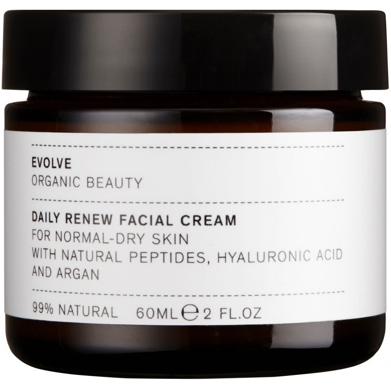 Evolve I Daily Renew Facial Cream I 60ml-31