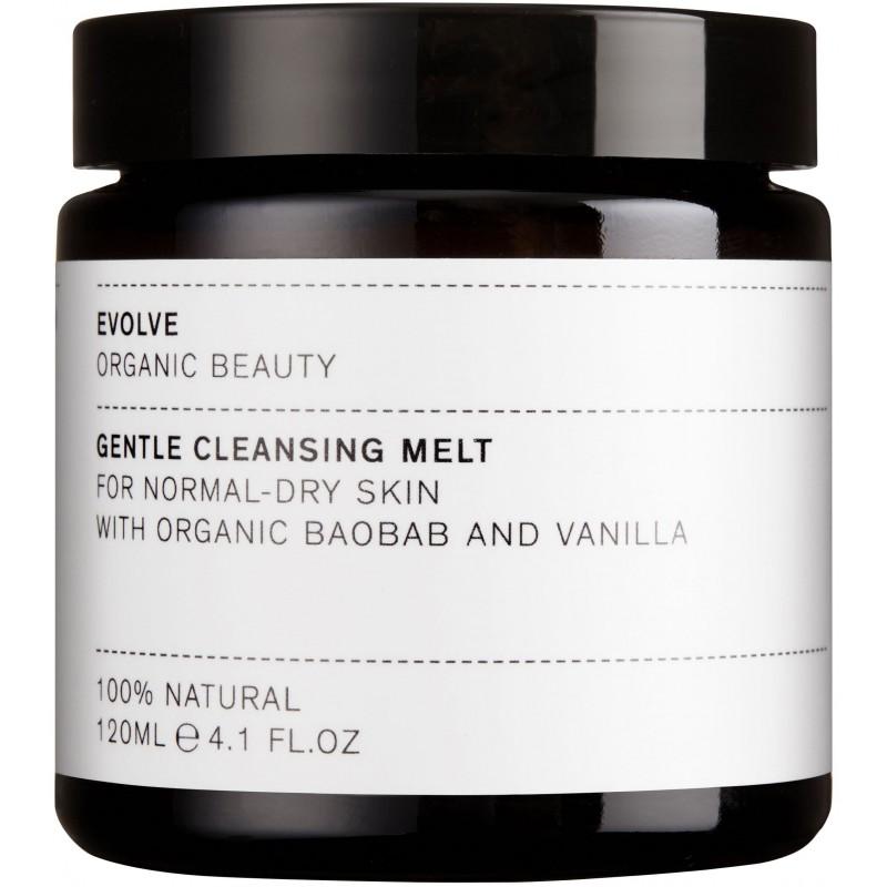 Evolve I Gentle Cleansing Melt I 120ml-31