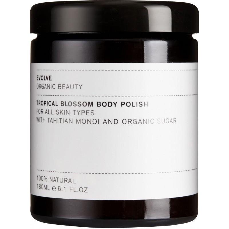 Evolve I Tropical Blossom Body Polish I 180ml-31