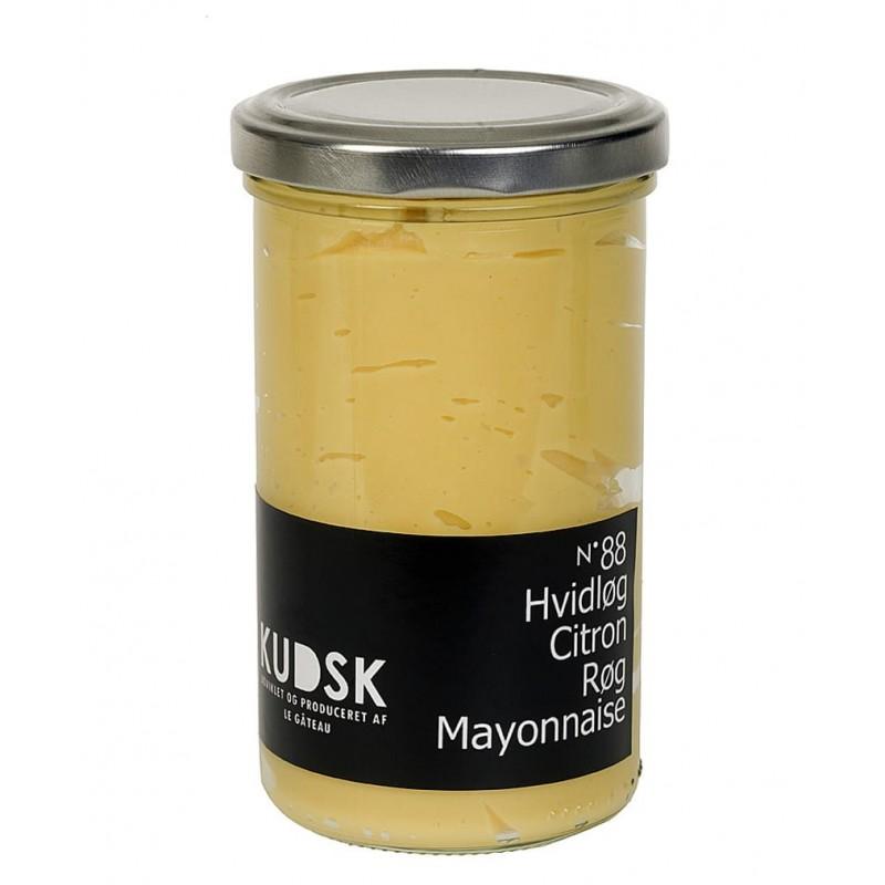 Kudsk   Mayonnaise   Hvidløg Citron Røg-31