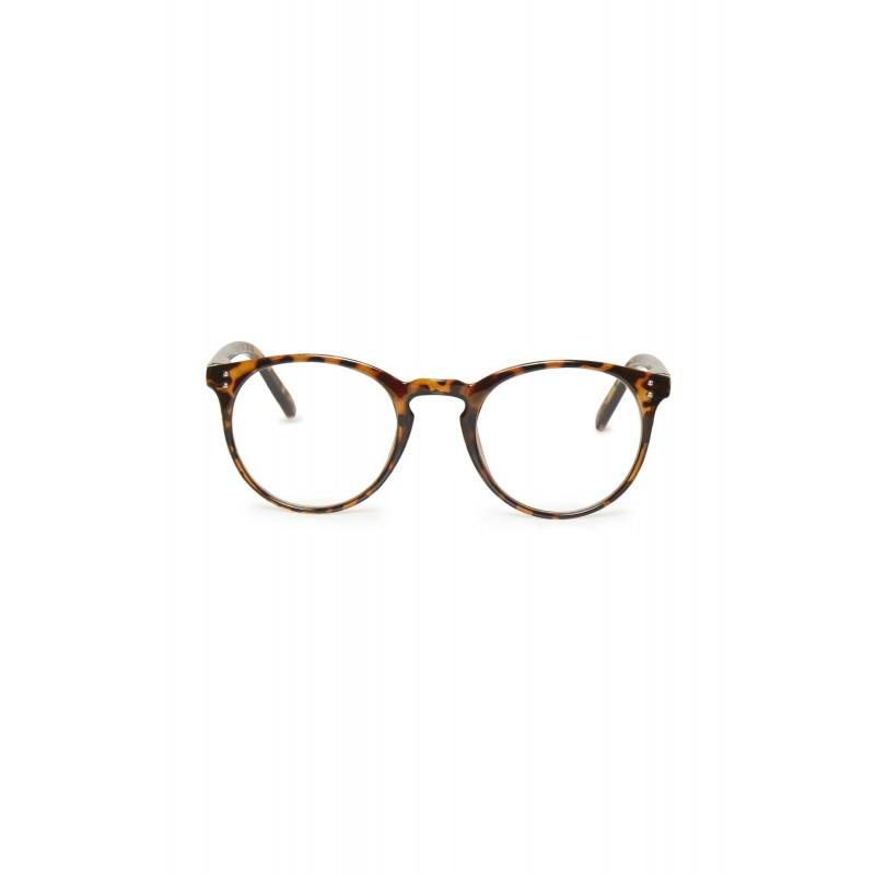 Part Two | Ebyan Læsebriller +1.50 | Brun-32