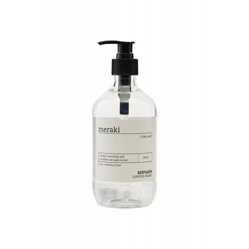 Meraki | Body Wash | Silky Mist-31