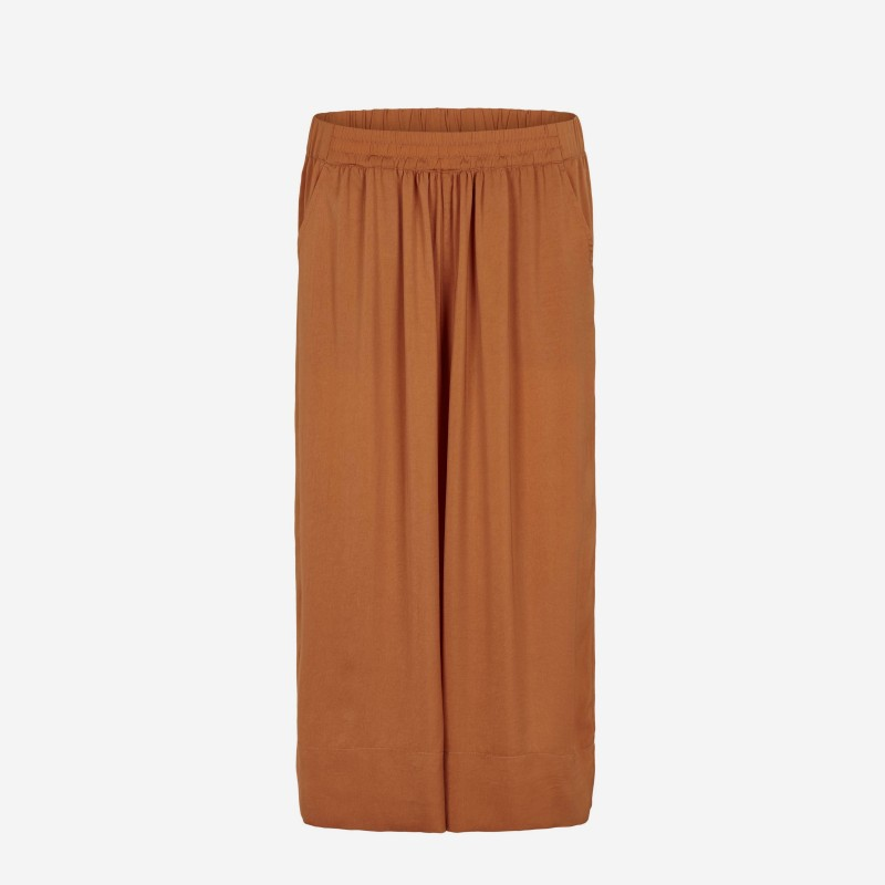 Second Female | Minga Cropped Trousers-31