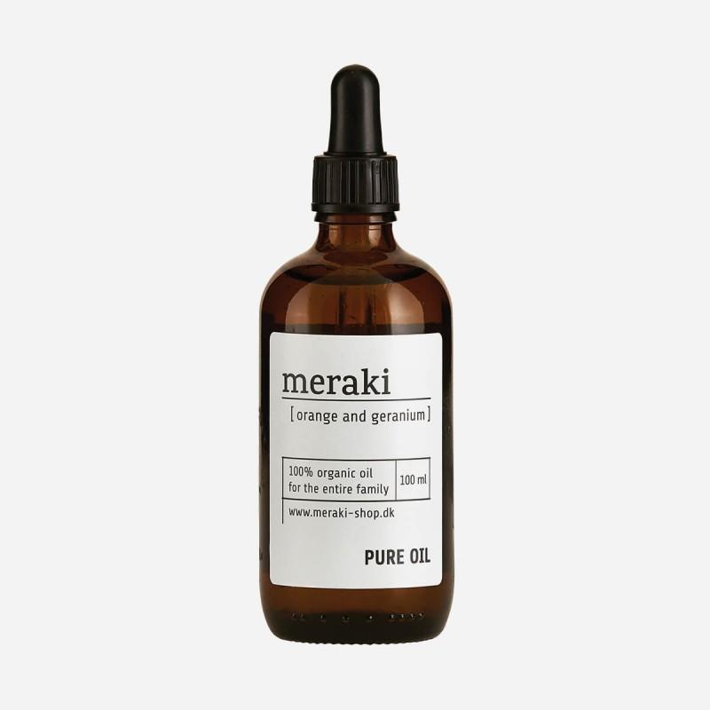 Meraki | Oil-31