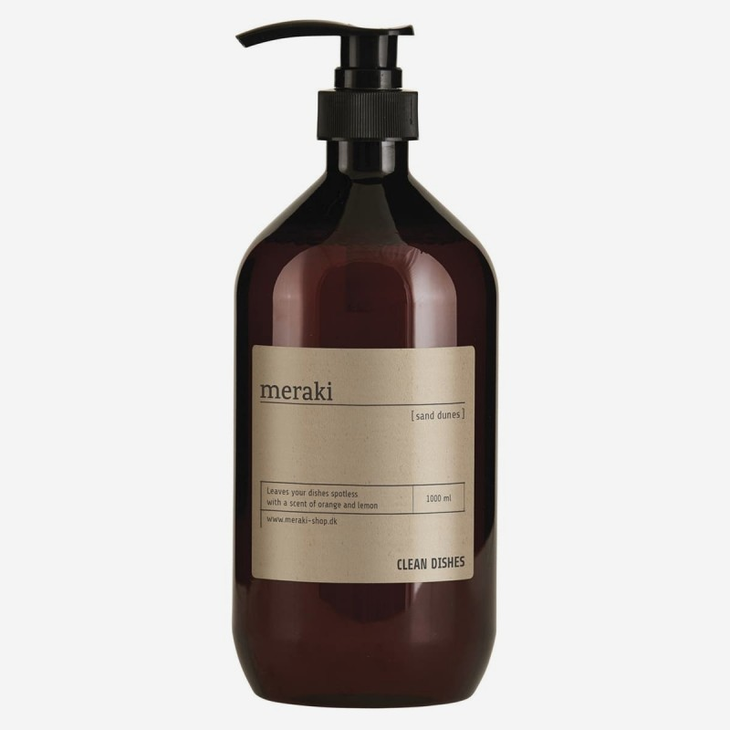 Meraki | Body Wash | Cotton Haze-31