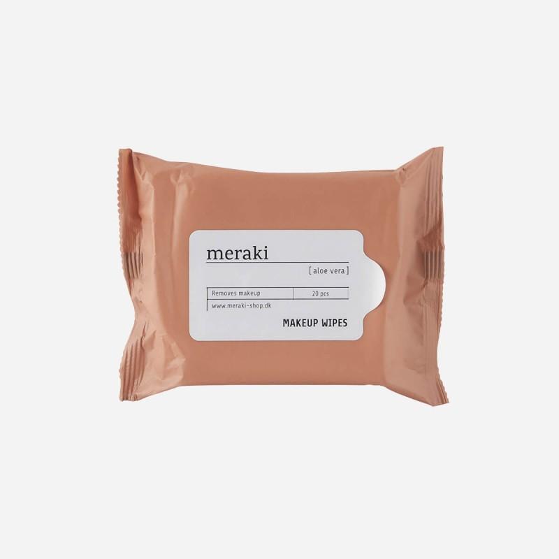 Meraki | Makeup Renseservietter Aloe Vera-31