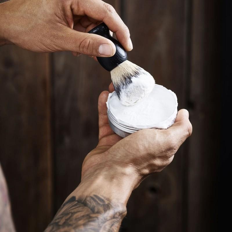 Meraki | Barberbørste | Men-31