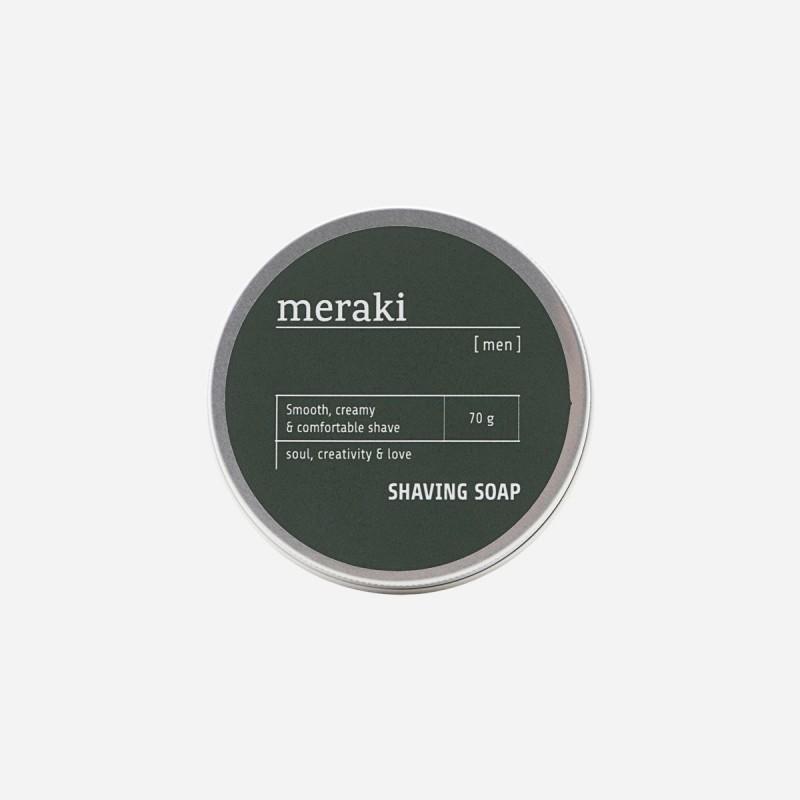 Meraki | Barbersæbe | Men-31