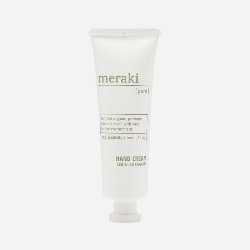 Meraki | Håndcreme | Pure-31