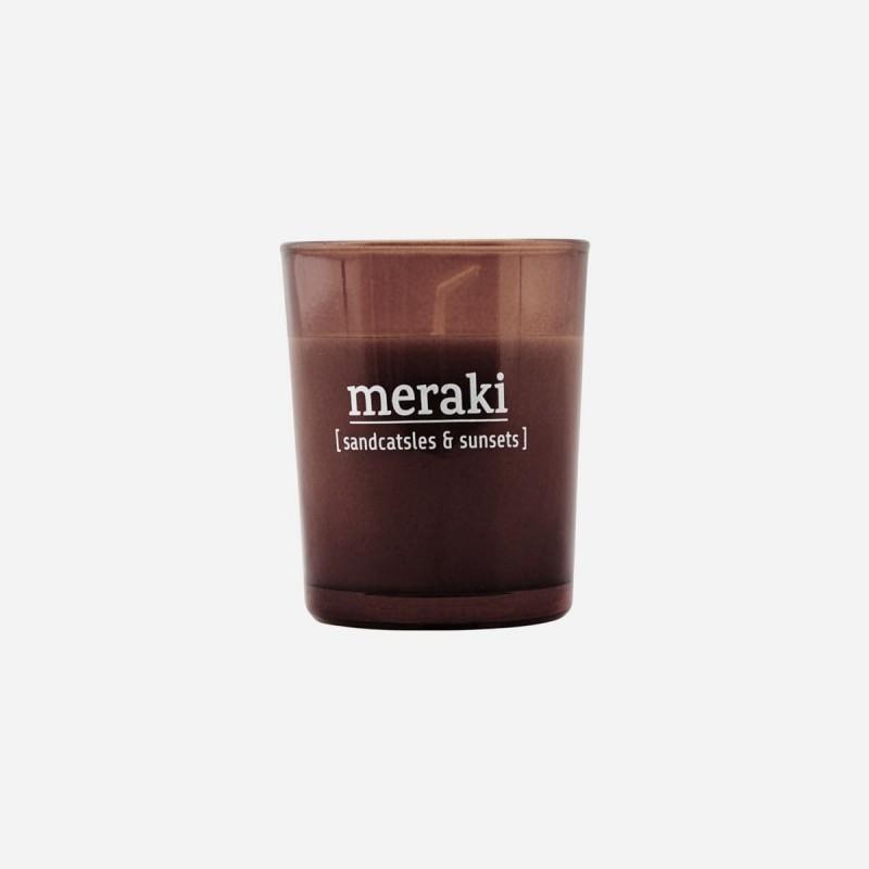Meraki | Duftlys | Sandcastles / Sunsets-31
