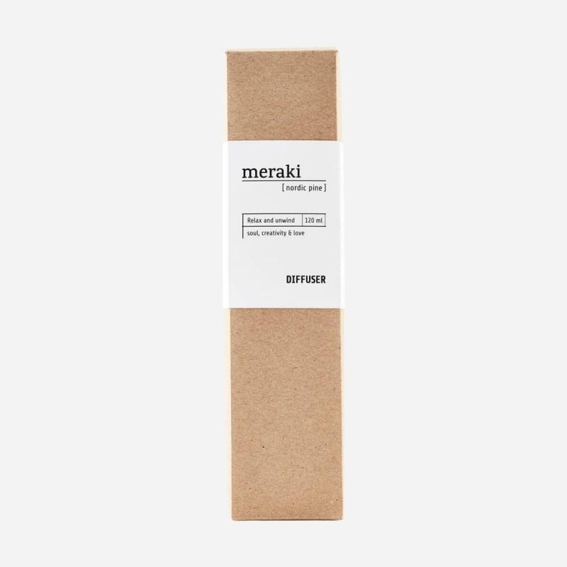 Meraki | Rumdufter | Nordic Pine-31