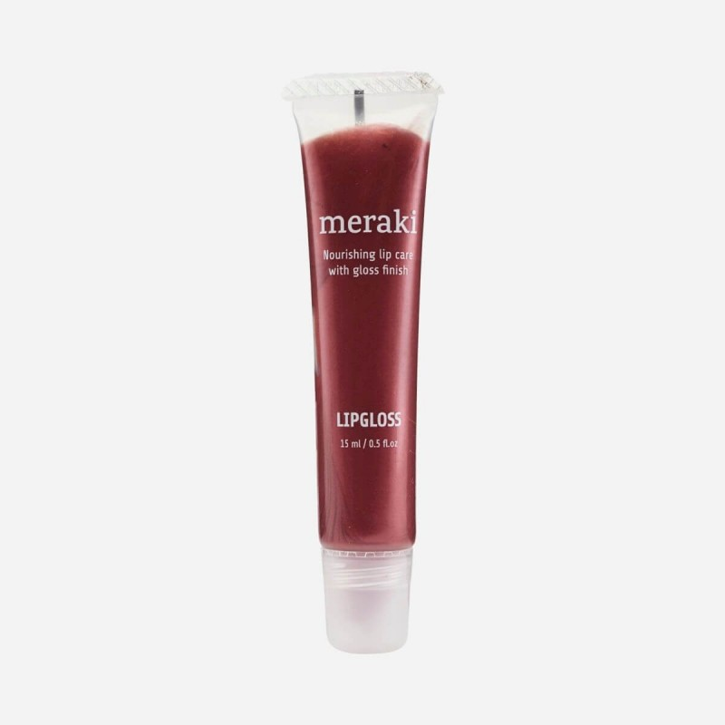 Meraki | Lipgloss | Sandy Pink-31