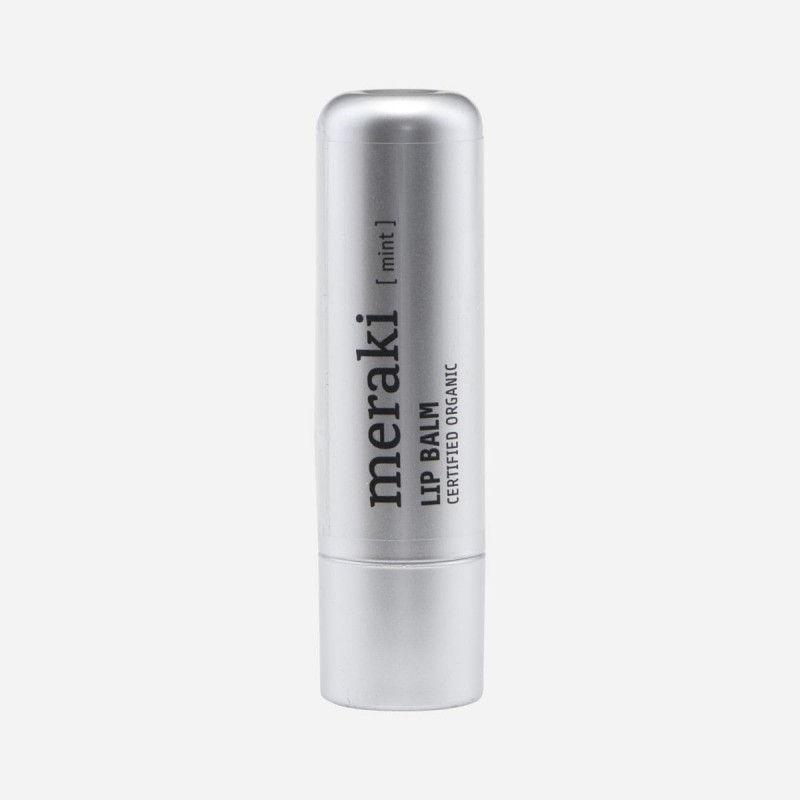 Meraki | Lip Balm | Mint-31
