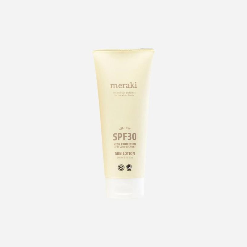 Meraki | Sun Lotion SPF30-31