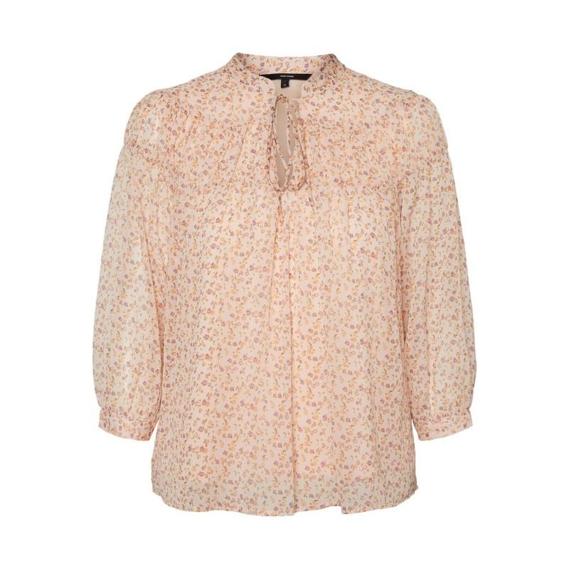 Vero Moda   Molly Bluse   Rosa-31